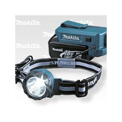 Makita Aku LEDsvítilna Li-ion oldSTEXBML800