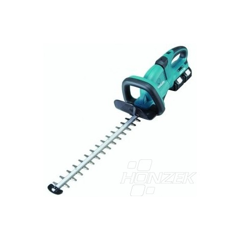 Makita Aku plotostřih 550mm Li-ion 2x18V 3,0Ah