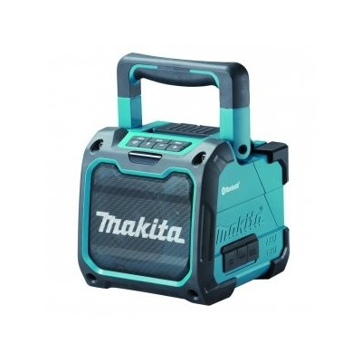 Makita Aku přehrávač s Bluetooth, Li-ion 10,8V-18V Z