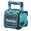 Makita Aku přehrávač s Bluetooth, Li-ion 10,8 12V-18V Z