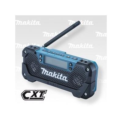 Makita Aku rádio Li-ion 10,8 12V CXT Z