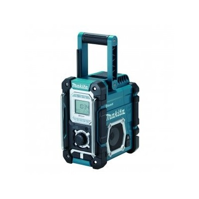 Makita Aku rádio s Bluetooth, Li-ion 7,2V-18V Z