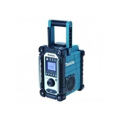 Makita Aku rádio, Li-ion 7,2V-18V Z