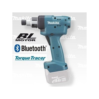 Makita Aku šroubovák, 4-8Nm,14,4V,860 ot.,Bluetooth Z