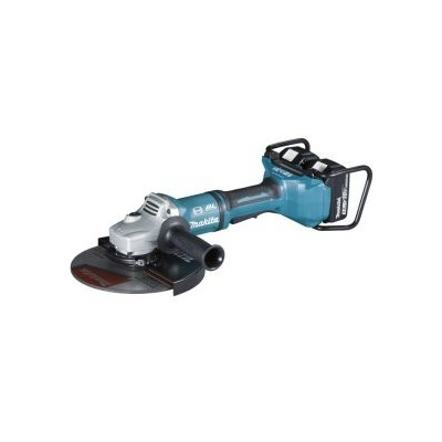 Makita Aku úhlová bruska 230mm Li-ion 2x18V 5,0Ah
