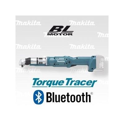 Makita Aku úhlový šroubovák, 16-30Nm,14,4V,260 ot.,Bluetooth Z