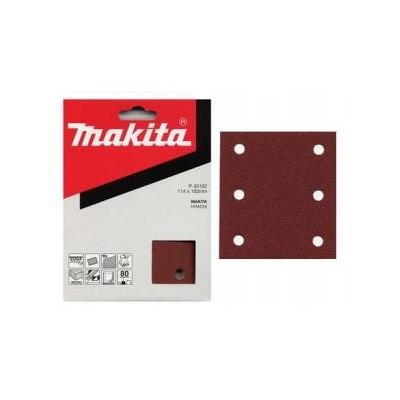 Makita brus. p. 114x102 K120 old P-01513