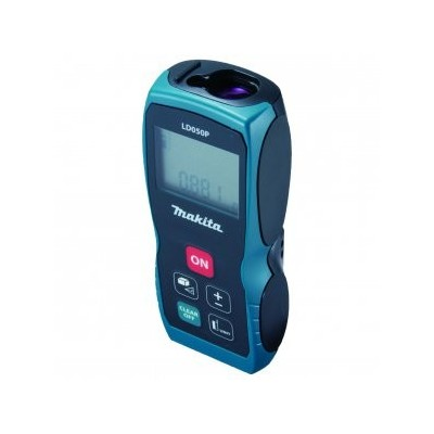 Makita Laserový měřič vzdálenosti 0-50m