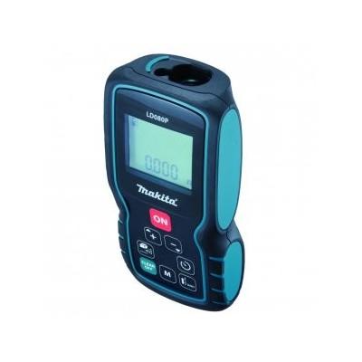 Makita Laserový měřič vzdálenosti 0-80m