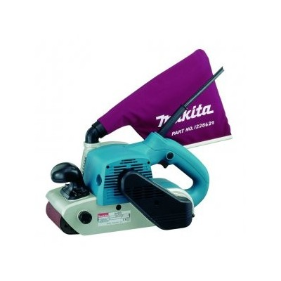 Makita Pásová bruska 100x610mm,1200W,systainer