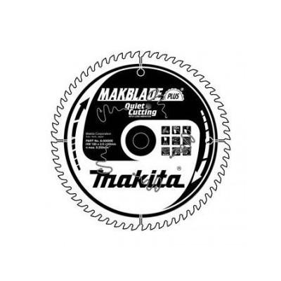 Makita pilový kotouč 190x20 60 Z.