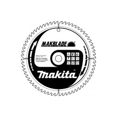Makita pilový kotouč 190x20mm 24T