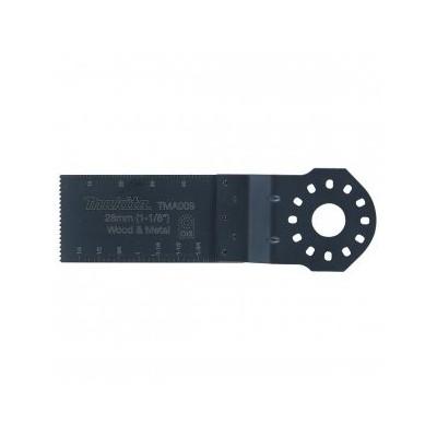 Makita pilový list rovný 28x50mm BiM TMA009