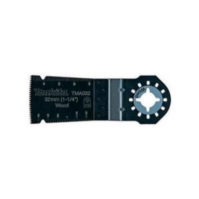 Makita ponorný list 32x40mm HCS TMA032