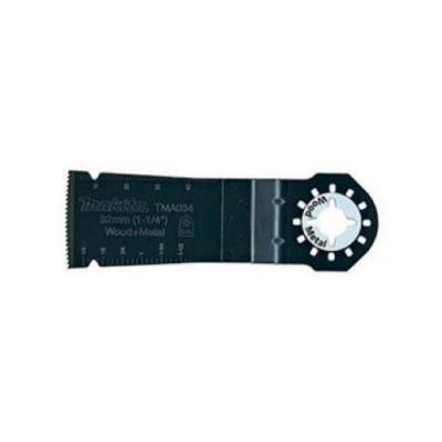 Makita ponorný list 32x50mm BiM TMA034