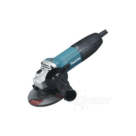 Makita Úhlová bruska 125mm,720W