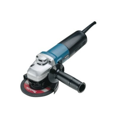 Makita Úhlová bruska 125mm,SJS,1400W