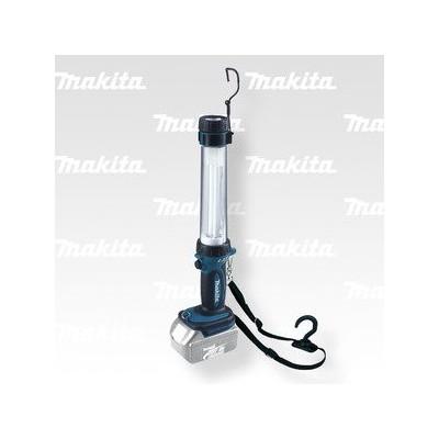 Makita Univerzální lampa Li-ion 14,4V + 18V oldSTEXBML184 Z STOP