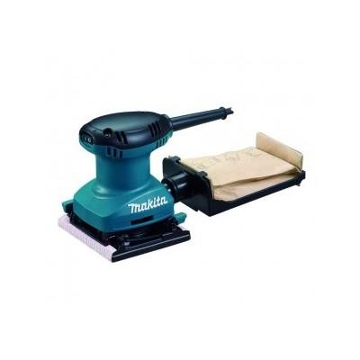 Makita Vibrační bruska 112x100mm,180W