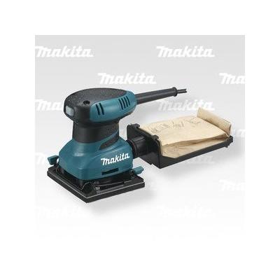 Makita Vibrační bruska 112x100mm,200W