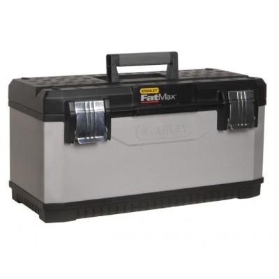 Box na nářadí kov a plast STANLEY 1-95-615