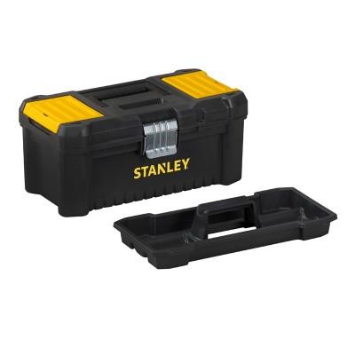 """Box s kovovými přezkami 16"""" STANLEY STST1-75518"""