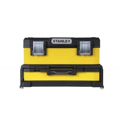 Box na nářadí kov a plast STANLEY 1-95-829