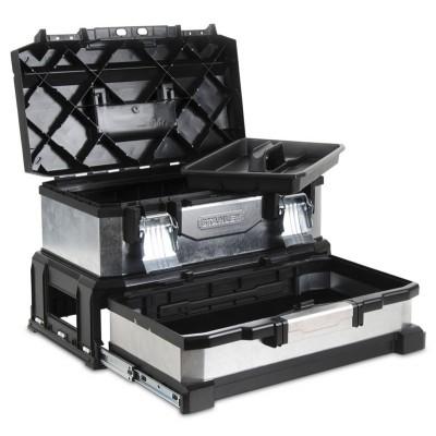 Box na nářadí kov a plast STANLEY 1-95-830