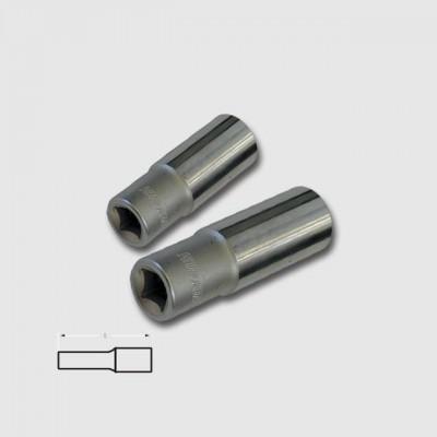 """HONITON Hlavice prodloužená 1 2"""" 19mm H1519"""