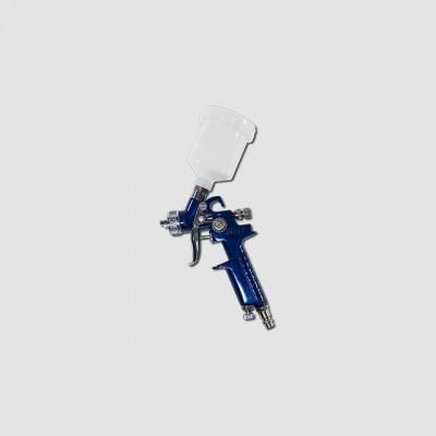 XTline Pistole stříkací  s horní nádobkou 0,15l MINI P19640