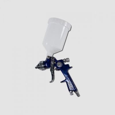 XTline Pistole stříkací s horní nádobkou 0,6l P19641