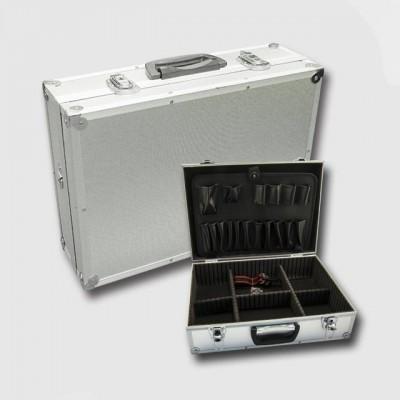 Ostatní Kufr AL na nářadí 460x330x150mm P19700