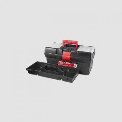 PATROL Box plastový s organizérem STUFF Semi Profi 400mm P90041