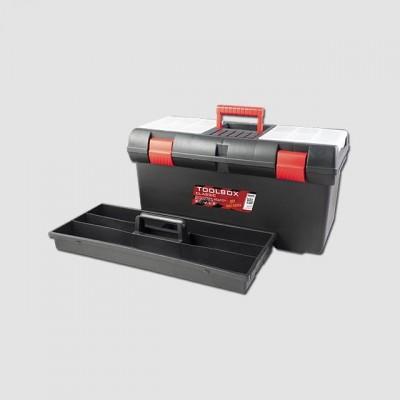 PATROL Box plastový s organizérem Classic Profi 580x285x295m P90048