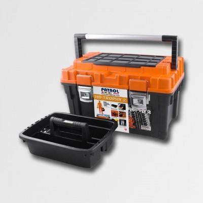 PATROL Box plastový TROPHY 595X345X355 mm P90092