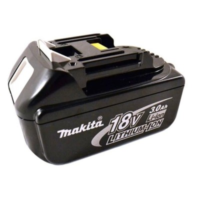 Makita baterie BL1830B 18V 3,0Ah Li-ion karton old197600-6