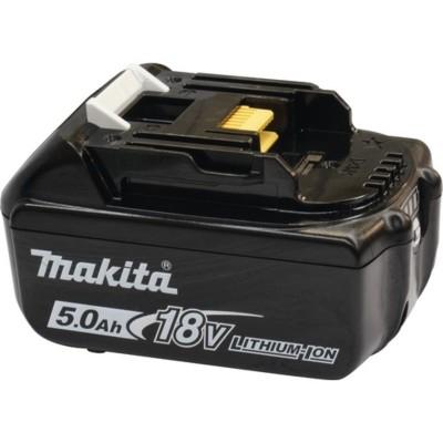 Makita baterie BL1850B 18V 5Ah Li-ion karton old196672-8