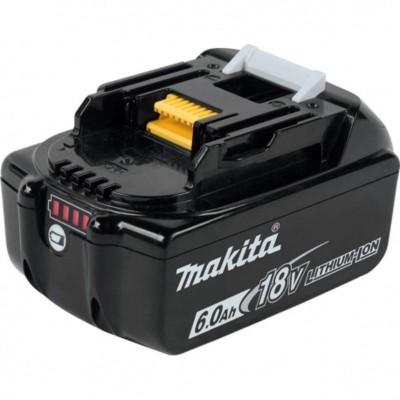 Makita baterie BL1860B 18V 6Ah Li-ion karton
