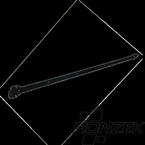 Dekorační pásové závěsy 500x4