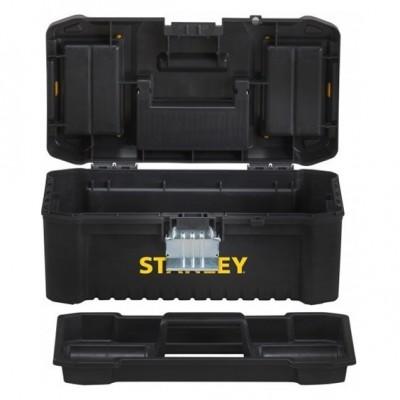 """Box s kovovými přezkami 16"""" STST1-75518 AKCE"""